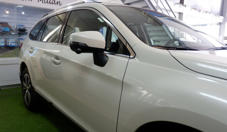 Giá xe Subaru Outback Eyesight 2021 6