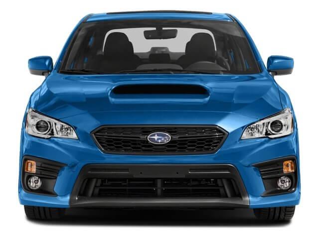 Giá xe Subaru tháng 10