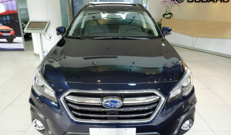 Giá xe Subaru Outback Eyesight 2021 2