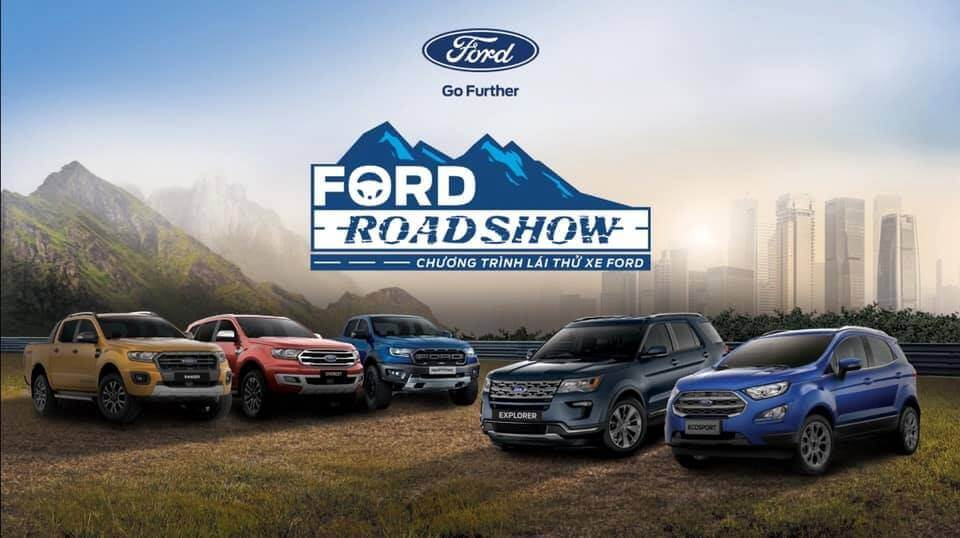 Ford Road Show 2019