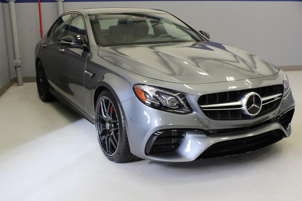 Mercedes Benz  E-Class 2019