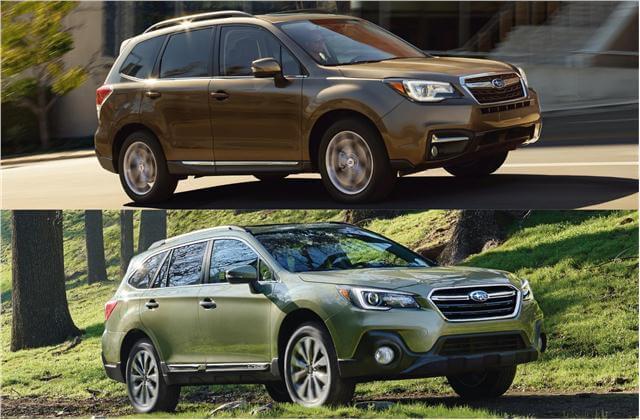 Giá xe Subaru Outback Eyesight 2021 5