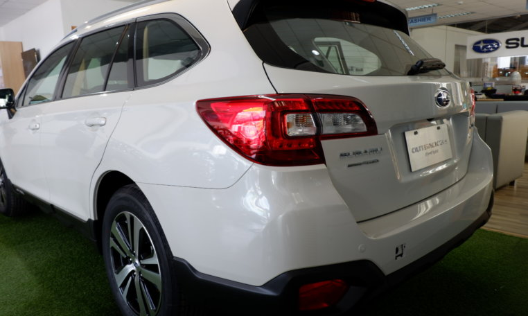 Subaru Outback Eyesight 2021 6