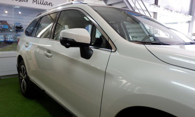 Subaru Outback Eyesight 2021 34