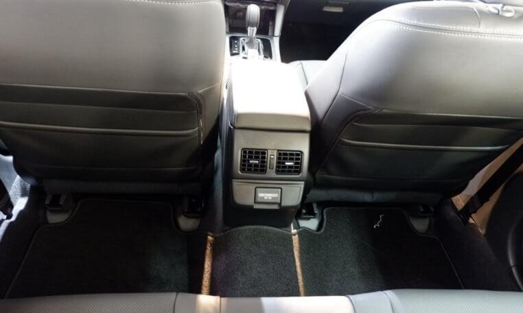 Subaru Outback Eyesight 2021 7