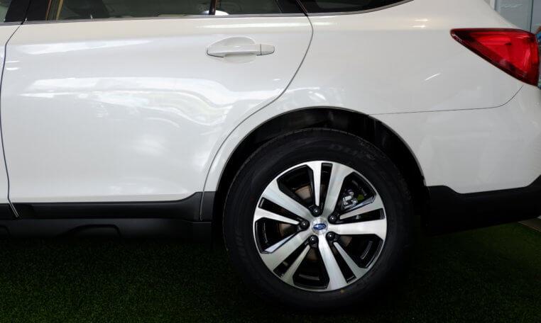 Subaru Outback Eyesight 2021 8