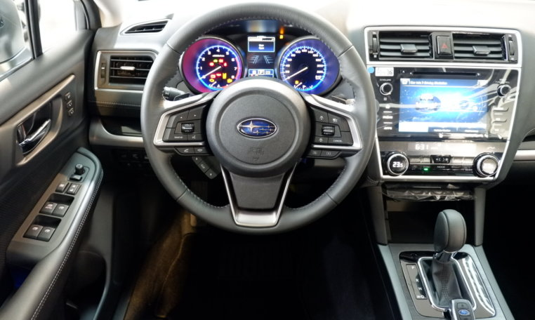 Subaru Outback Eyesight 2021 22