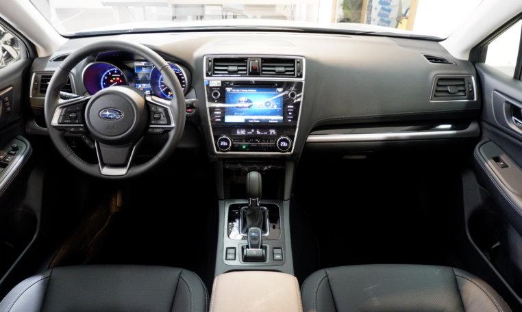 Subaru Outback Eyesight 2021 9