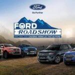 Ford Cần Thơ tổ chức Off Road 2019