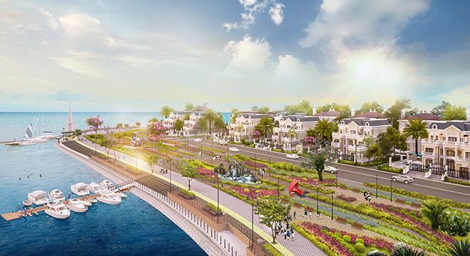 Dự án King Bay ở Đồng Nai có bất thường trong giao đất? 2