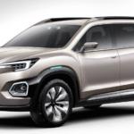 Subaru Forester 2021 có thêm công nghệ mới 2
