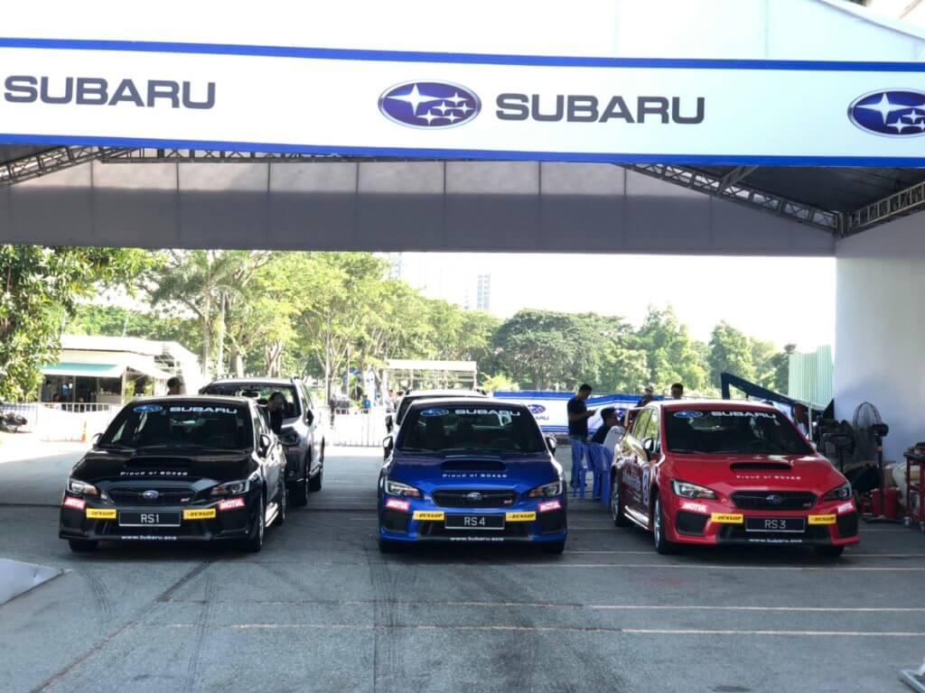 Giá xe Subaru Brz 2021 có gì hấp dẫn dân chơi xe thể thao? 1