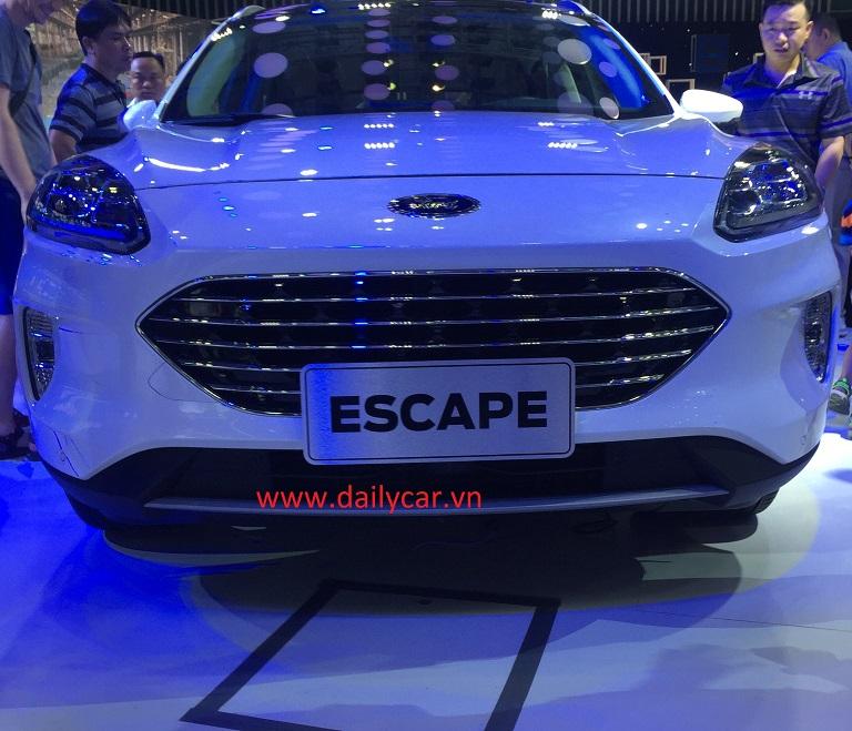 Ford Escape 2020 có
