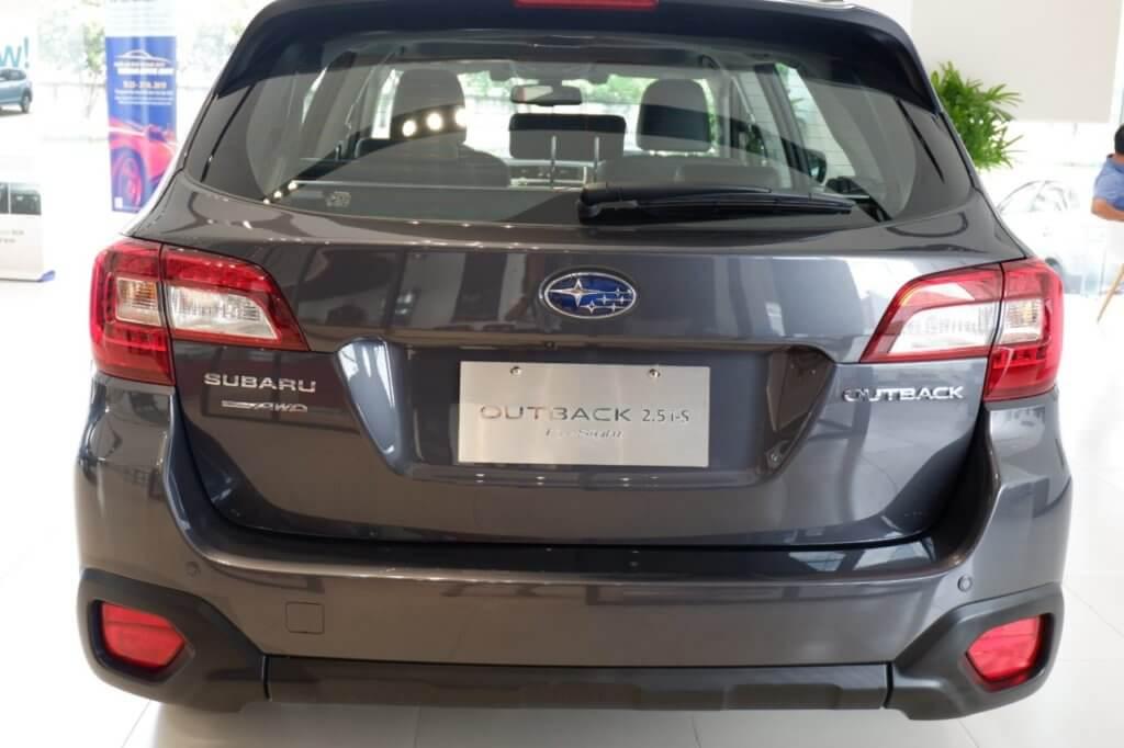 Subaru Wrx Sti 2021 có làm náo loạn triển lãm ôtô? 2