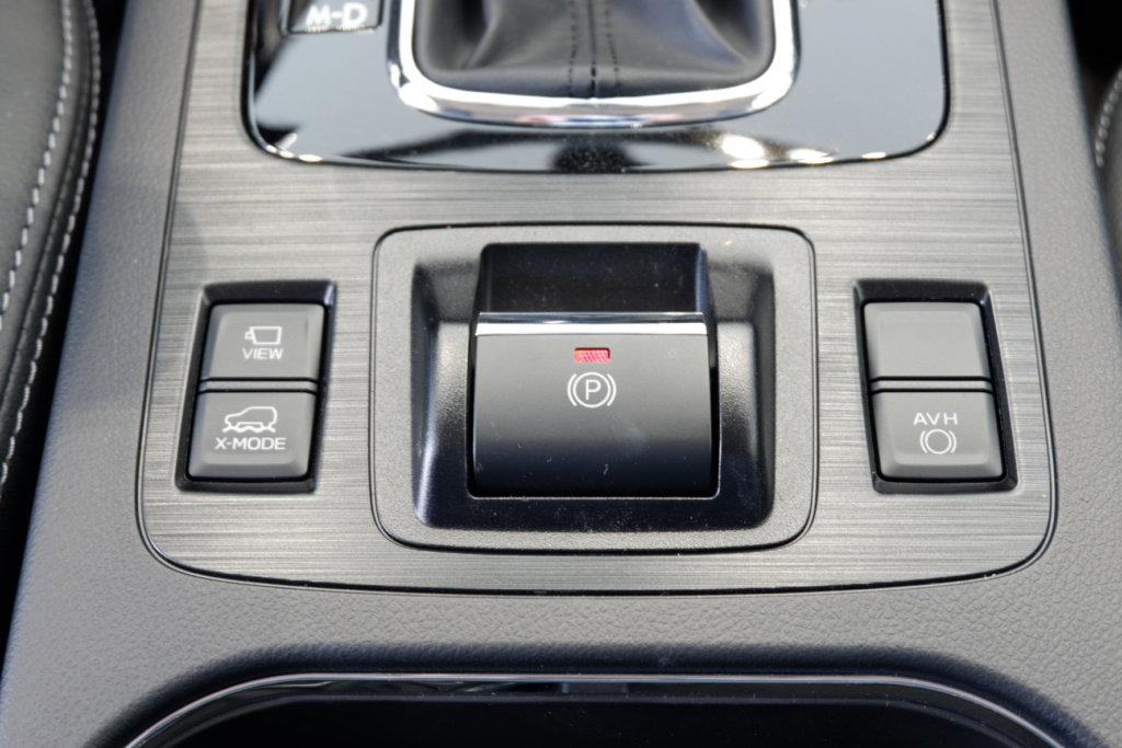 Đánh giá xe Subaru Outback 2021 tại quận 7 2