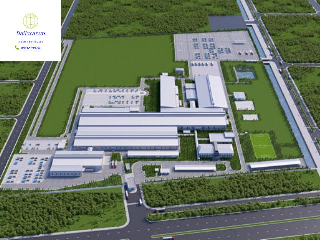 Ford Việt Nam đóng cửa nhà máy ở Hải Dương phòng dịch Covid-19 5