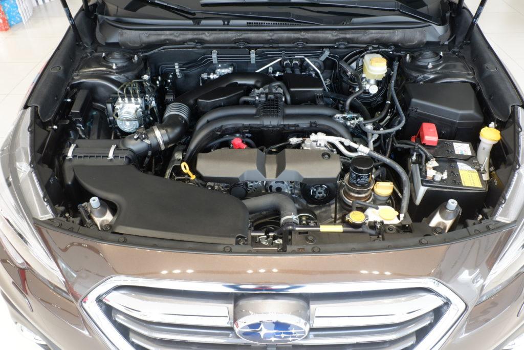 Chi phí bảo dưỡng xe Subaru Forester 2019 bao nhiêu 1