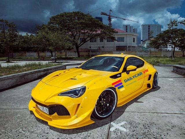 Những chiếc xe thể thao Nhật Bản tốt nhất mọi thời đại 3