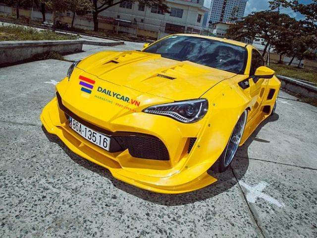 Giá xe Subaru tháng 5 năm 2021 tại Việt Nam 8