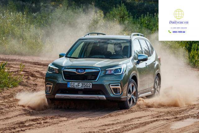 Hãng xe Subaru xuất chiêu khuyến mãi khủng tháng 5/2021 14