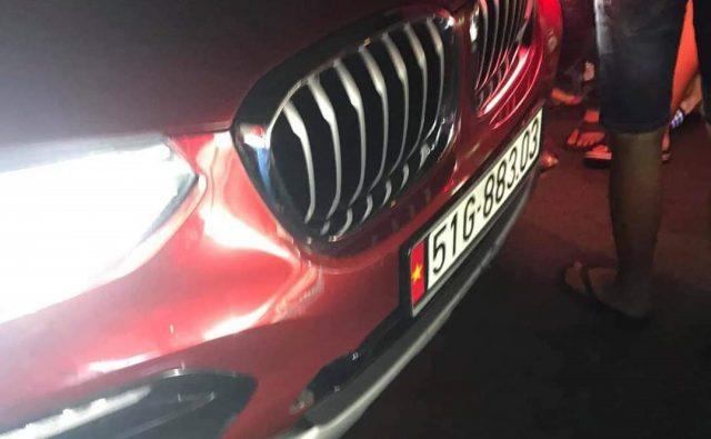 Xe BMW màu đỏ và cuộc rượt đuổi lúc nữa đêm ở Sài Gòn 9