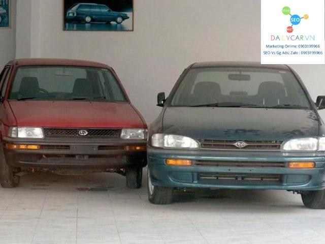 """Đại lý xe Subaru bị """"ma ám"""" hơn 50 năm qua 5"""