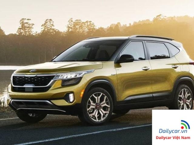 Xe Kia Seltos 2021 có gì hấp dẫn khách hàng Việt Nam 1