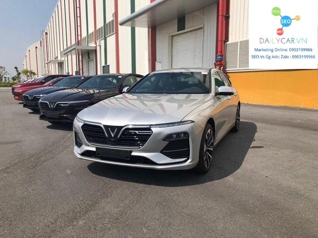 Sở hữu xe Vinfast Lux SA 2.0 giá rẻ chưa bao giờ dễ đến vậy 2