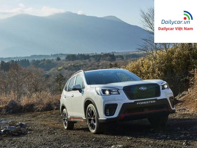 Bán Subaru Forester giá từ 899 triệu đồng tại Quận 7 12