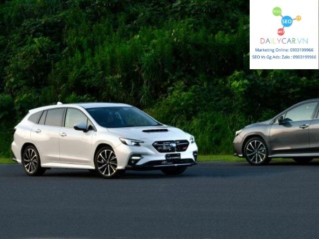 Xe Subaru Forester vượt qua bài test xe an toàn như thế nào? 1