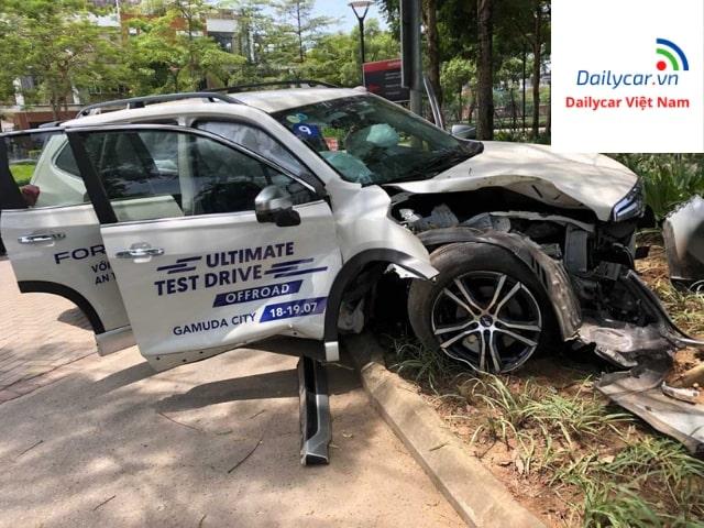 Xe Subaru Forester