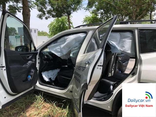 Xe Subaru Forester có an toàn 5 sao như quảng cáo? 7