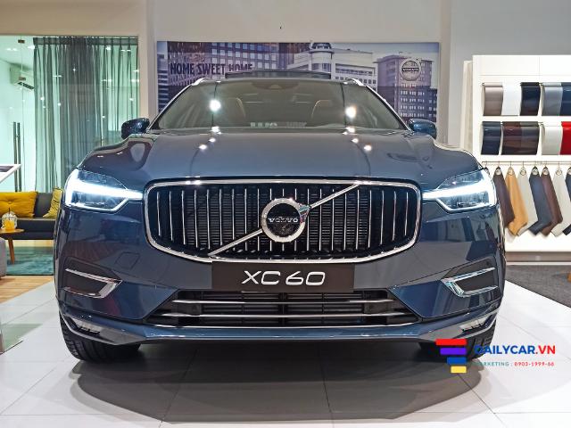 Xe Volvo của nước nào? Xe Của Trung Quốc Hay Thụy Điển 7