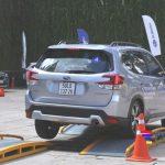 Subaru Forester 2021 ra mắt khách hàng tại Đà Lạt 2