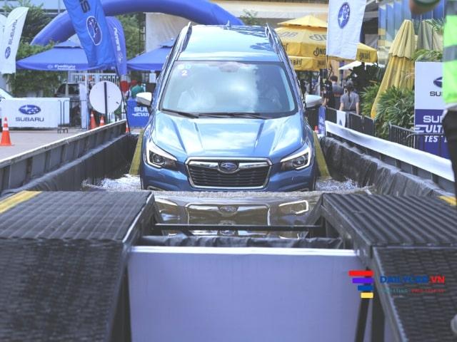 Đánh giá xe Subaru Forester 2020 thực tế có như lời đồn? 1