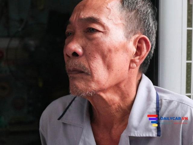 Người Cha hai lần lóc da cứu con trai bị phỏng nặng 8