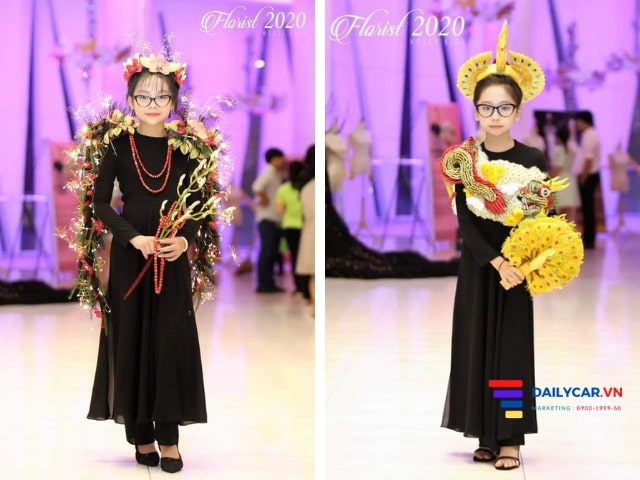 Florist Việt Nam 2020
