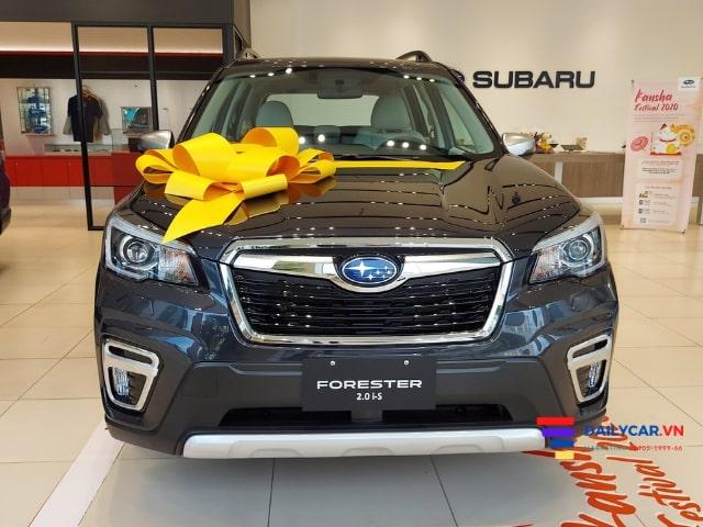Giá xe Subaru Forester 2.0i-s Eyesight kèm ưu đãi 14