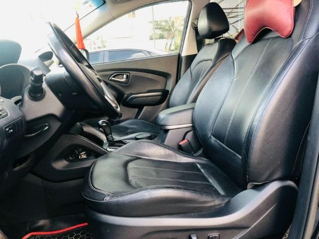 Bán xe Huyndai Tucson 2015 giá tốt tại Sài Gòn 1