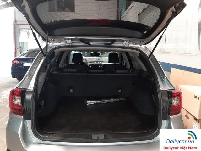 Bán xe Subaru Outback giá tốt tại Subaru Sài Gòn quận 7 1