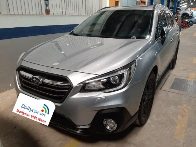 Bán xe Subaru Outback giá tốt tại Subaru Sài Gòn quận 7 2