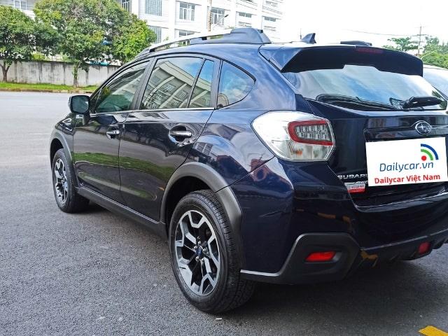 Bán xe Subaru Xv