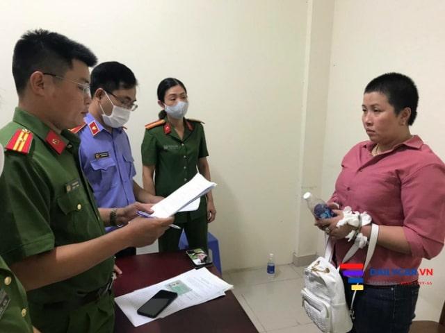 Bích Thủy TV - Nguyễn Thị Bích Thủy bị bắt giam 29