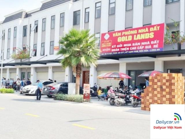 Công ty BĐS Trần Anh