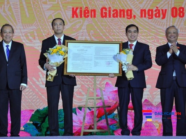 Thành phố Phú Quốc trở thành thành phố đảo đầu tiền tại Việt Nam 2