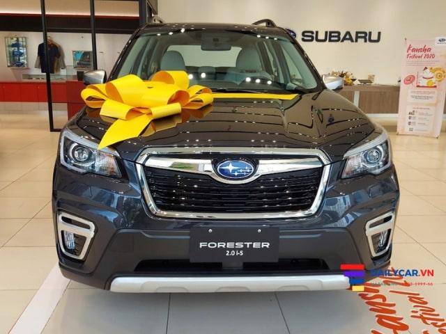 Giá xe Subaru Forester 2021 tại đại lý Subaru Vũng Tàu 9