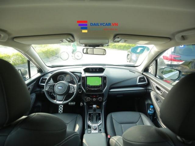 Giá xe Subaru