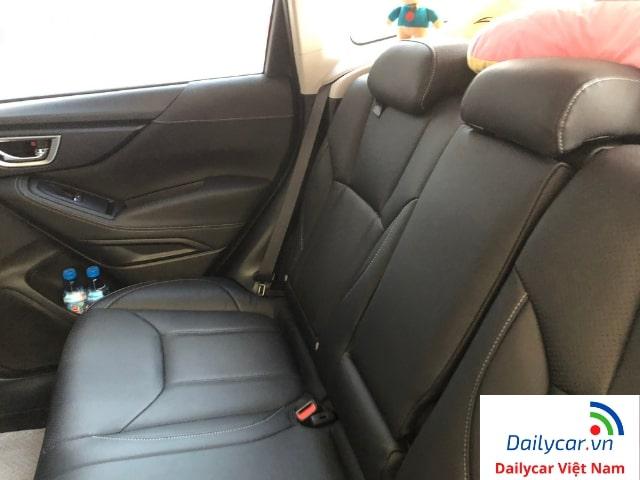 Xe Subaru Forester cũ 2020 giá tốt tại Subaru Sài Gòn 2