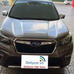 Xe Subaru Forester cũ 2020 giá tốt tại Subaru Sài Gòn 4