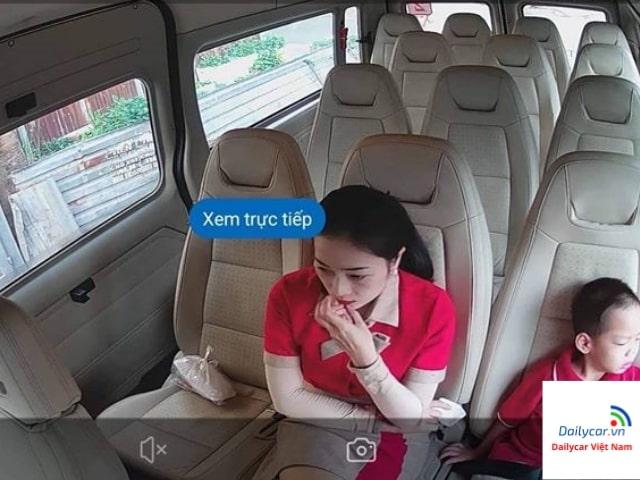 Bộ GTVT kiến nghị lùi thời gian xử phạt xe ôtô chưa lắp camera 1